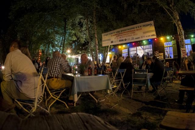 Bilder Kultifest 2016